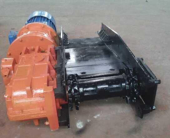 中重型ballbet体育官网输送机SGZ630/150