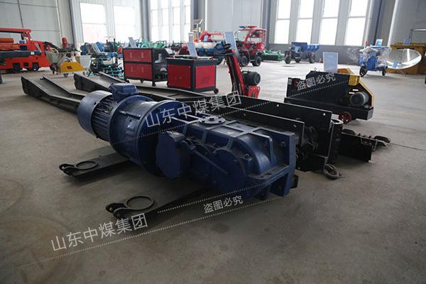 SGB-420/30ballbet体育官网输送机的磨损情况和一般的处理