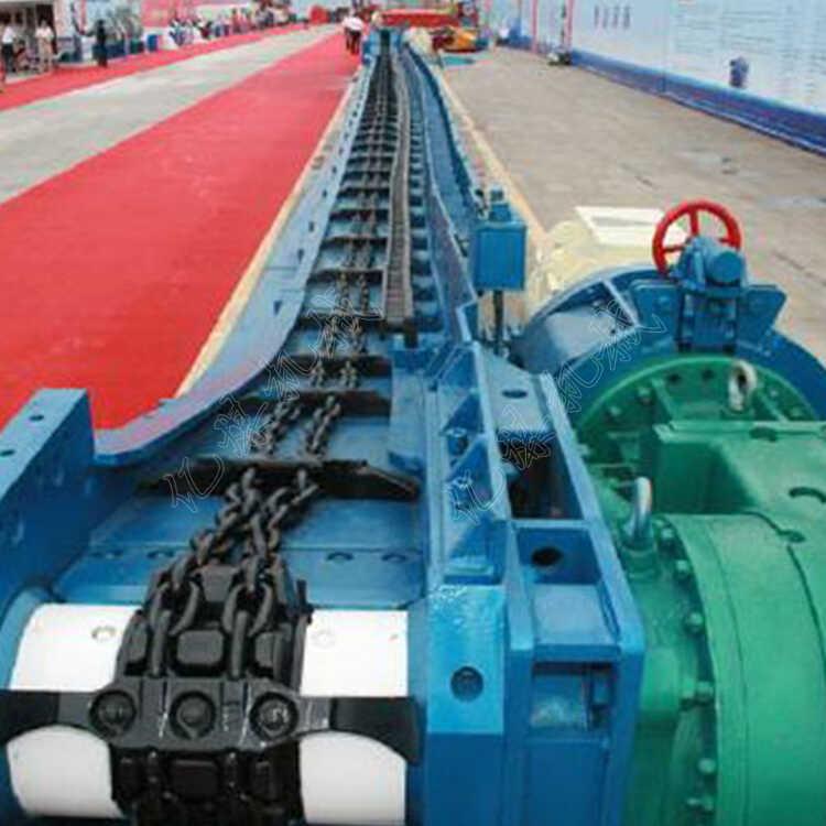 SGB-420/30ballbet体育官网输送机的安装方式